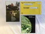 (3) JD Brochures