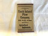 Rock Island Cloth Wallet