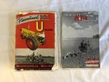 2 MM Brochures