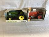 (2) JD 1/16 Toys