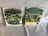 (2) JD Kids Books