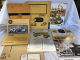(8) JD Industrial Items