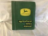 1976 JD Ag Sales Manual