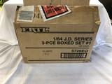 Case of (12) JD 30 Series Dubuque Set 1 NIB