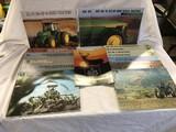 (16) John Deere Brochures