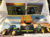 (15) John Deere Brochures