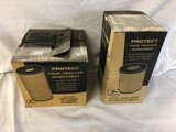 (2) JD Oil Filter Boxes
