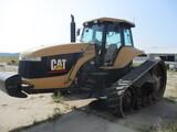 9600-CATERPILLAR 55 TRACTOR