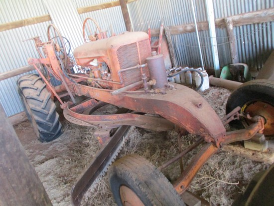 91016-ALLIS CHALMERS WC