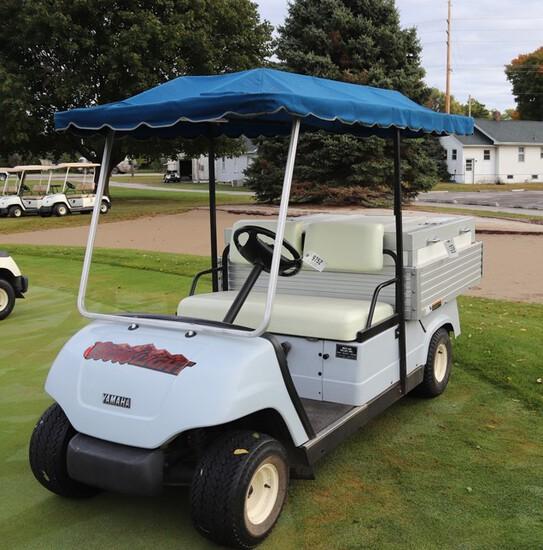 South Shore Golf Club Complete Liquidation Auction