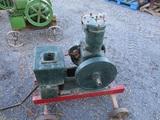 91329-RARE CUSHMAN UPRIGHT OR HORIZONTAL ENGINE