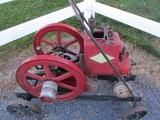 91330-EMERSON BRANTINGHAM ENGINE ON TRUCKS