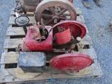 91335-FAIRBANKS MORSE ENGINE