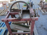 91339-CHAMPION SILAGE CUTTER