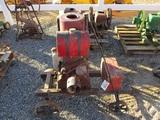 91359-HOLLAND ENGINE 4 HP VERY RARE
