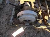 91368-MAYTAG KICK START 1 CYLINDER ENGINE