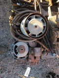 91369-PALLET OF MAYTAG PARTS
