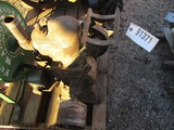 91371-FAIRFIELD ENGINE CO. 4.5 HP UPRIGHT ENGINE