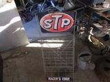 91495-STP OIL RACK