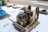 10653- GAS POWER WELDER