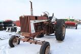 10759- FARMALL 806 GAS TRACTOR