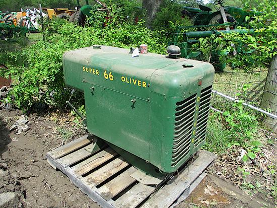14298-OLIVER POWER UNIT