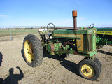 11651-JD 620 TRACTOR