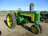 11653-JD 730 TRACTOR