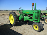 11657-JD G TRACTOR