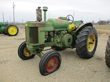 11660-JD 720 LP  STANDARD LOW PRODUCTION TRACTOR