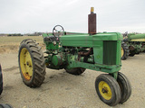 11661-JD 60 TRACTOR