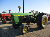 11668-JD 4010 TRACTOR
