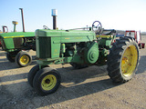 11671-JD 70 TRACTOR
