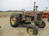 11678-JD 730 TRACTOR
