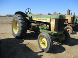 11823-JD 830 TRACTOR