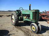 12068-JD 60 TRACTOR