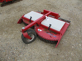12709-STEINER FRONT MOUNT MOWER