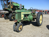 12739-JD 620 TRACTOR