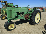 12791-JD 60 TRACTOR