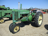 12793-JD A TRACTOR