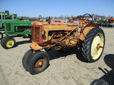 12924-MM Z TRACTOR