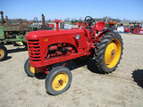12973-MH 22 TRACTOR