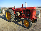12974-MH 55 TRACTOR