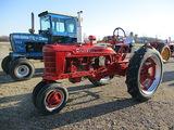 13012-FARMALL H TRACTOR