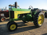 13110-JD 730 TRACTOR