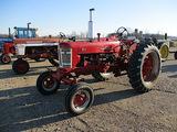 13111-FARMALL 350 TRACTOR