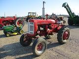 13235-FARMALL 130 TRACTOR