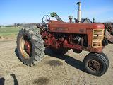 13236- FARMALL 400 TRACTOR