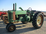 13263-JD G TRACTOR