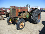 13269-JD 730 TRACTOR